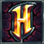 Favicon of the Hypixel Server